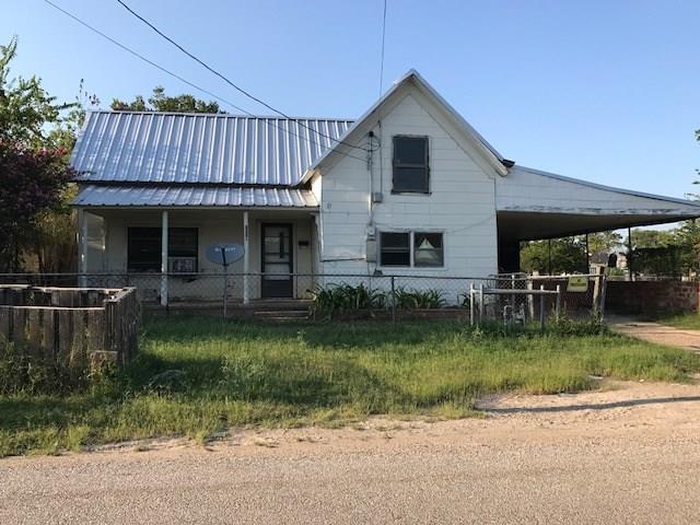 Photo of 807 SE 8th Street  Mineral Wells  TX