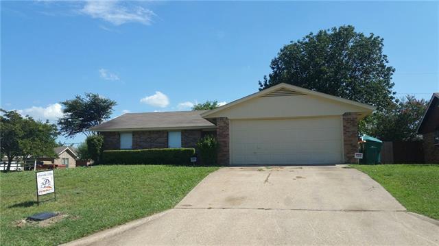 Photo of 1046 Barton Avenue  Glenn Heights  TX