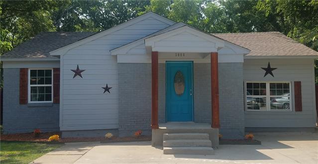 Photo of 3008 Holm Drive  Garland  TX