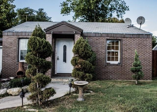 Photo of 913 E Shaw Street  Fort Worth  TX