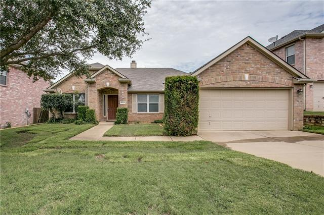 Photo of 4023 Bay Springs Court  Arlington  TX