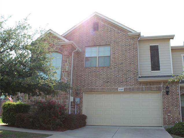 Photo of 4147 Florence Drive  Irving  TX