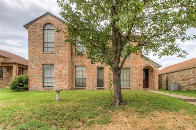 Photo of 1035 Thistle Drive  Mesquite  TX
