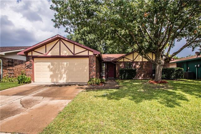 Photo of 7308 Bristlecone  Fort Worth  TX