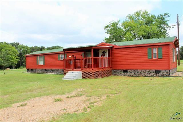 Photo of 2243 CR 1455  Mount Pleasant  TX