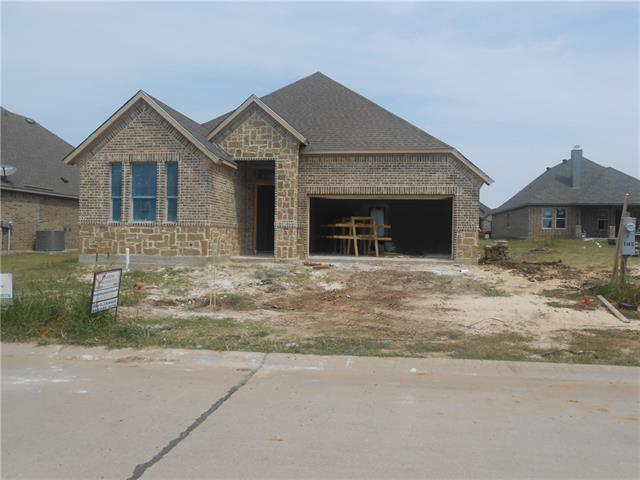 Photo of 313 Spring Run Drive  Decatur  TX