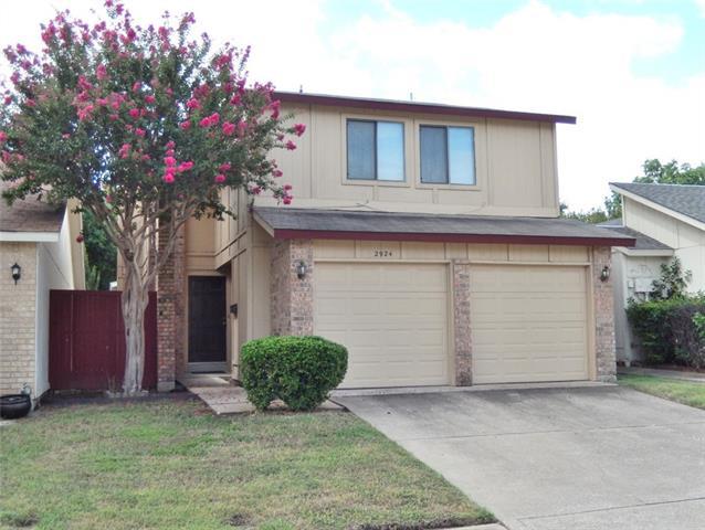Photo of 2924 Nova Drive  Garland  TX