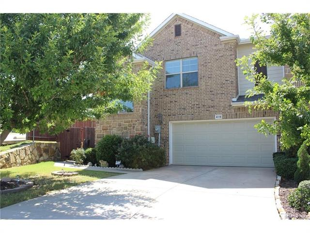 Photo of 4115 Florence Drive  Irving  TX
