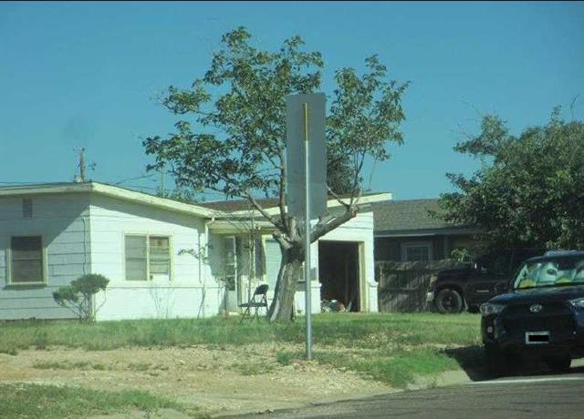 Photo of 716 Raymond Road  Midland  TX