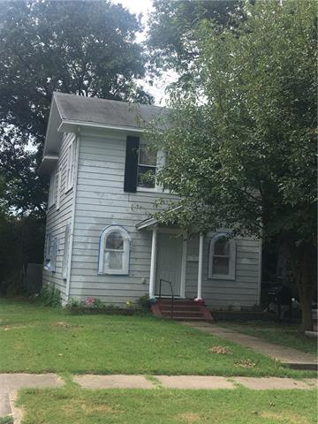 Photo of 649 W Collin Street  Corsicana  TX
