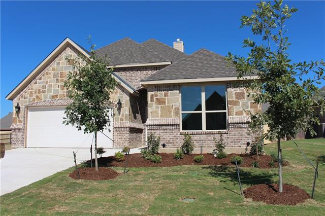 Photo of 321 Spring Run Drive  Decatur  TX