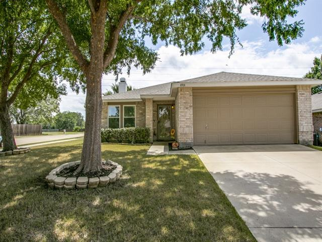 Photo of 8701 Swan Park Drive  Denton  TX