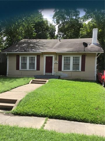 Photo of 1711 Woodlawn Avenue  Corsicana  TX