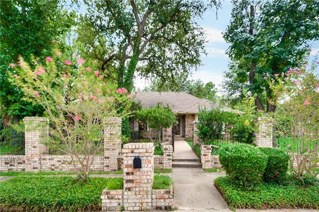 1200 Wedglea Drive, Bedford, Texas