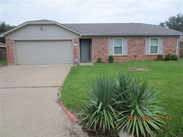 Photo of 6317 Plainview Drive  Arlington  TX