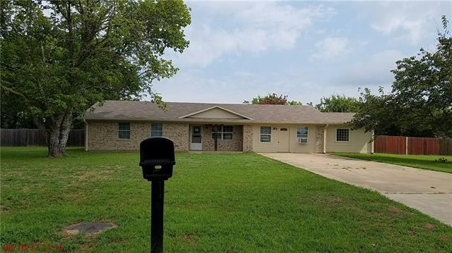 Photo of 215 Southridge Street  Edgewood  TX
