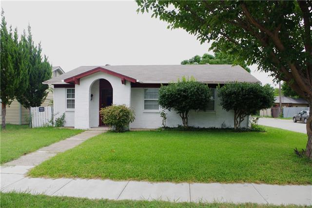 Photo of 3643 College Avenue  Fort Worth  TX