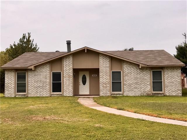 Photo of 404 Shadowcrest Lane  Coppell  TX