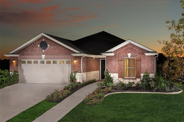 Photo of 4521 Maplewood Avenue  Balch Springs  TX