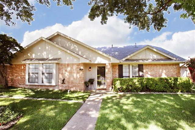 Photo of 349 Lakewood Court  Coppell  TX