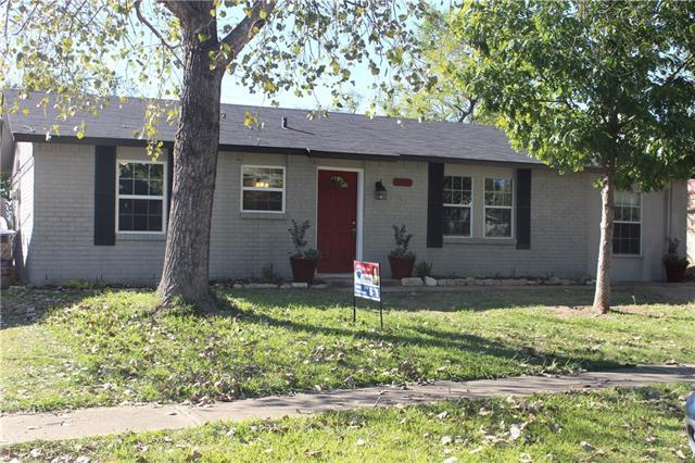 Photo of 4303 Central Lane  Balch Springs  TX