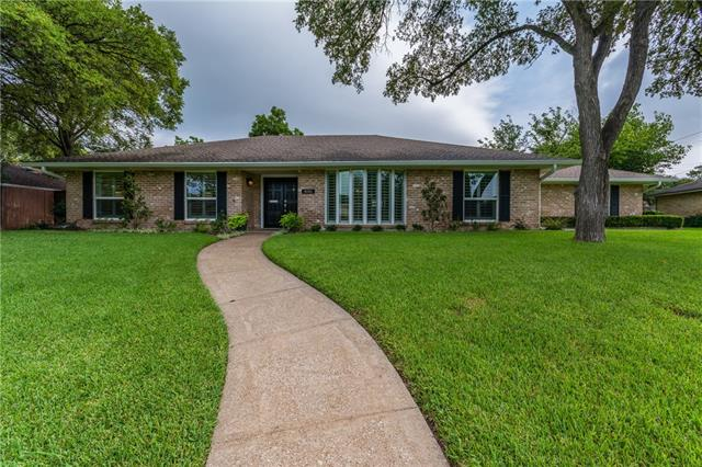 Photo of 4061 Port Royal Drive  Dallas  TX