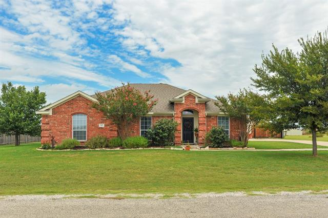 Photo of 127 Rolling Spring Drive  Aledo  TX