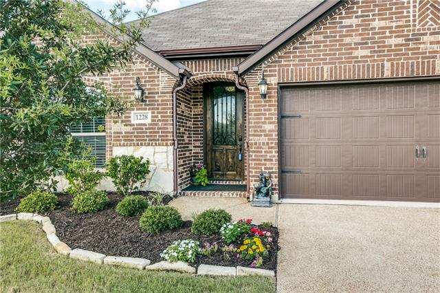Photo of 1228 Koto Wood Drive  Royse City  TX