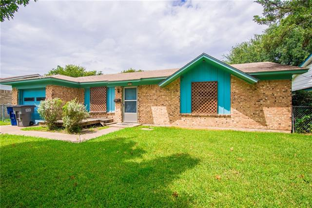 Photo of 833 Stanford Drive  Lancaster  TX