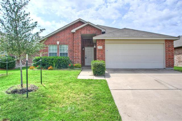 Photo of 12624 Lost Prairie Drive  Fort Worth  TX