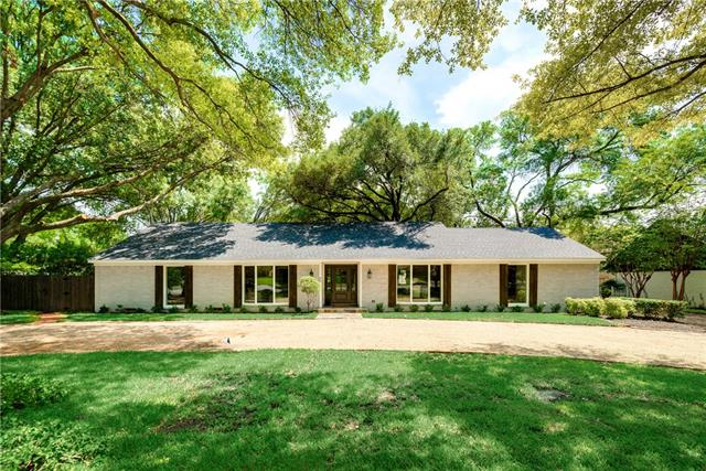 7028 Spring Valley Road, Addison in Dallas County, TX 75254 Home for Sale