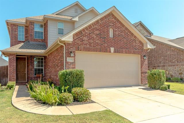 Photo of 15909 Alvarado Drive  Prosper  TX