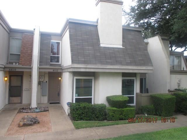 Photo of 4612 Place One Drive  Garland  TX