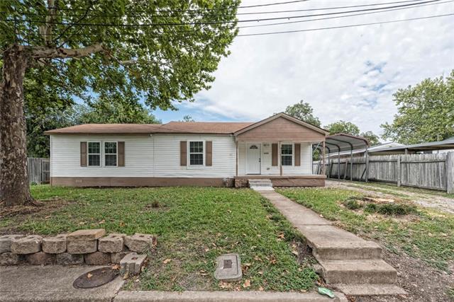 Photo of 2708 N 28th Street  Waco  TX