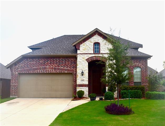 Photo of 4305 Oak Bluff Road  Melissa  TX