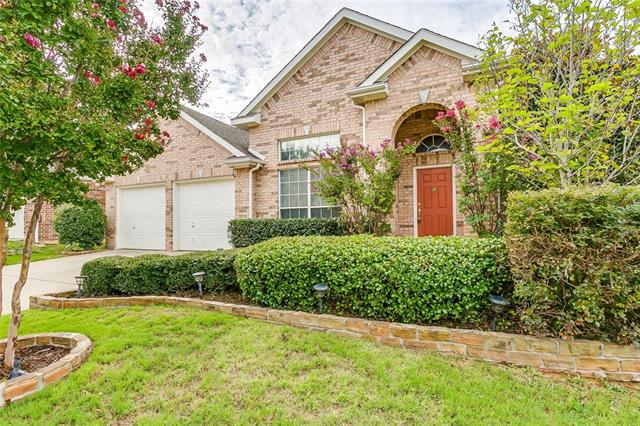 Photo of 4029 Appleton Lane  Flower Mound  TX