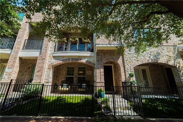 5029 Calloway Drive, Addison in Dallas County, TX 75001 Home for Sale