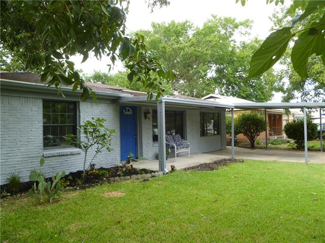 Photo of 812 Odie Drive  White Settlement  TX