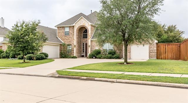 6707 Bradford Estates Drive, Sachse, Texas