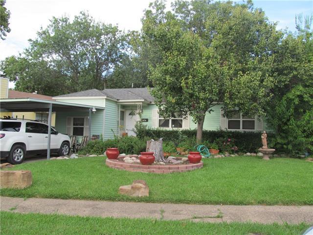 Photo of 3823 Lively Lane  Dallas  TX