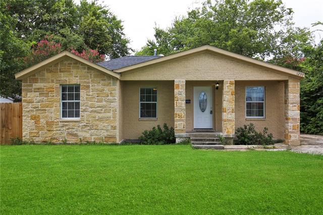 Photo of 1257 Centerville Road  Dallas  TX