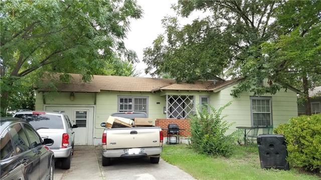 Photo of 3713 Cortez Drive  Dallas  TX