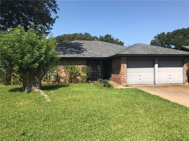 Photo of 3206 Steeplechase Trail  Arlington  TX