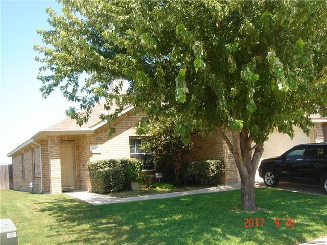 Photo of 1508 Dun Horse Drive  Fort Worth  TX
