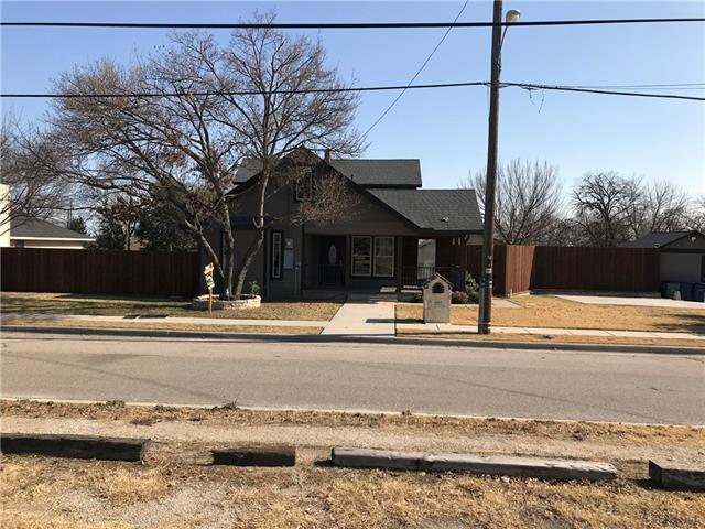Photo of 507 Wilcox Street  McKinney  TX