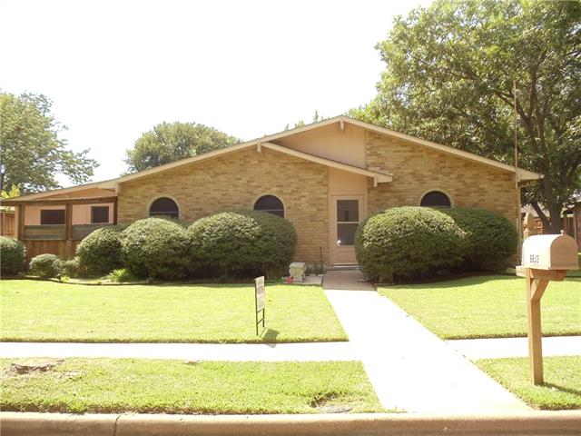 Photo of 6633 Osage Trail  Plano  TX