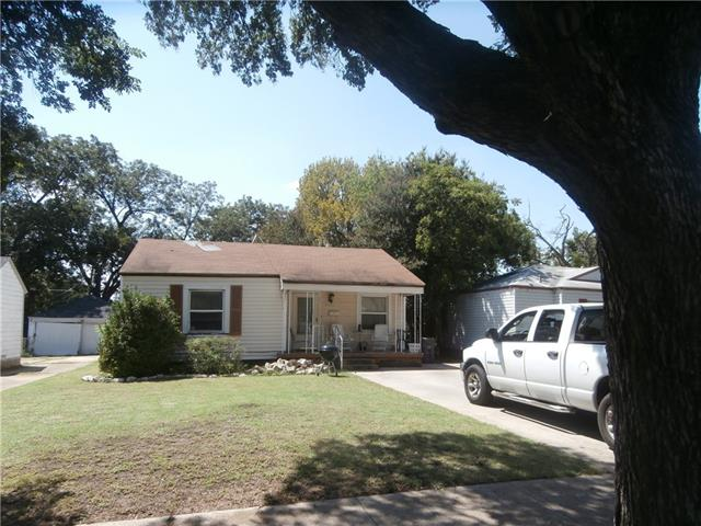 Photo of 7511 Kaywood Drive  Dallas  TX