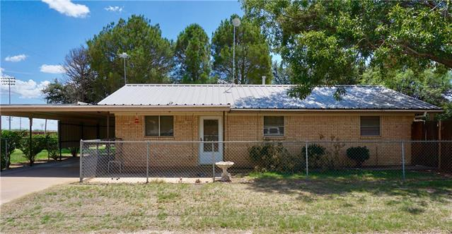 Photo of 304 W South 4th Street  Roby  TX