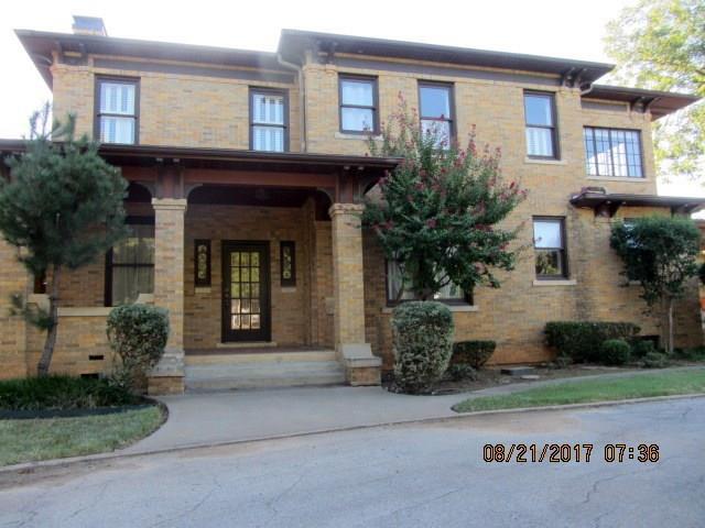 402 S Dixie Street Eastland, TX 76448