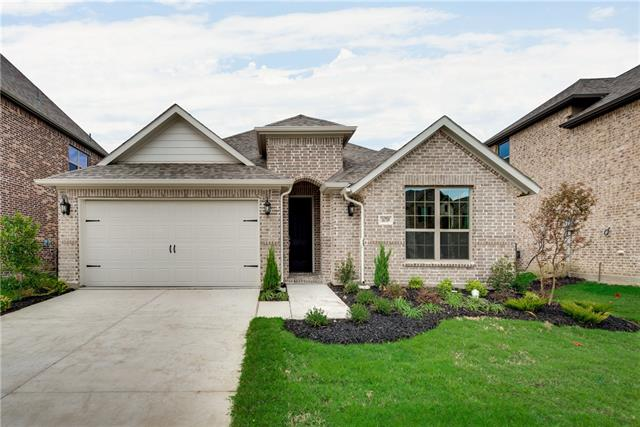 Photo of 16709 White Rock Boulevard  Prosper  TX